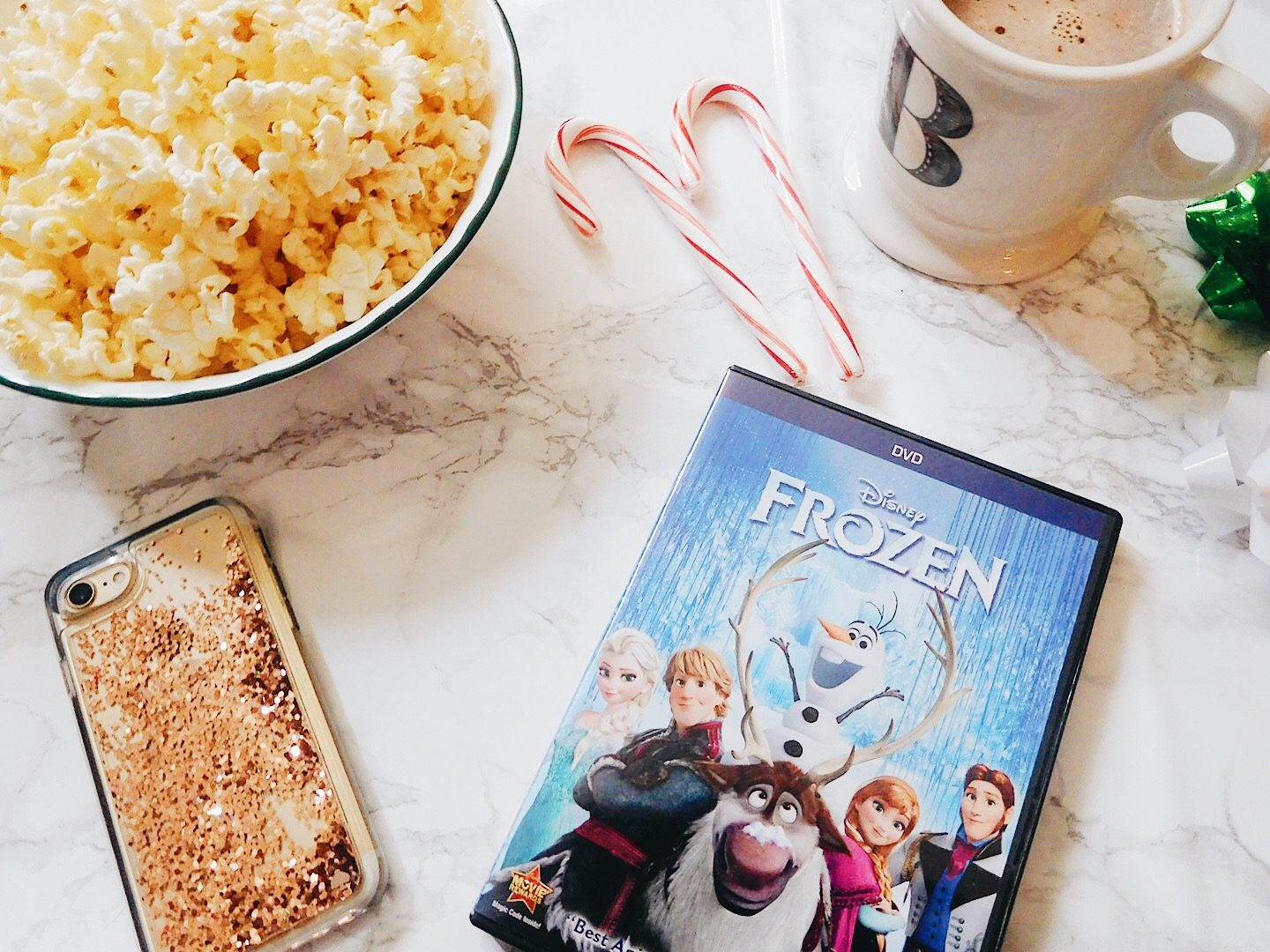 Snuggle Up With These Six Movies Ideas