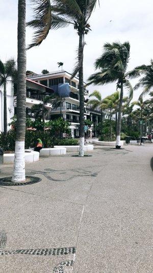 Puerto Vallarta Hello Brittnee