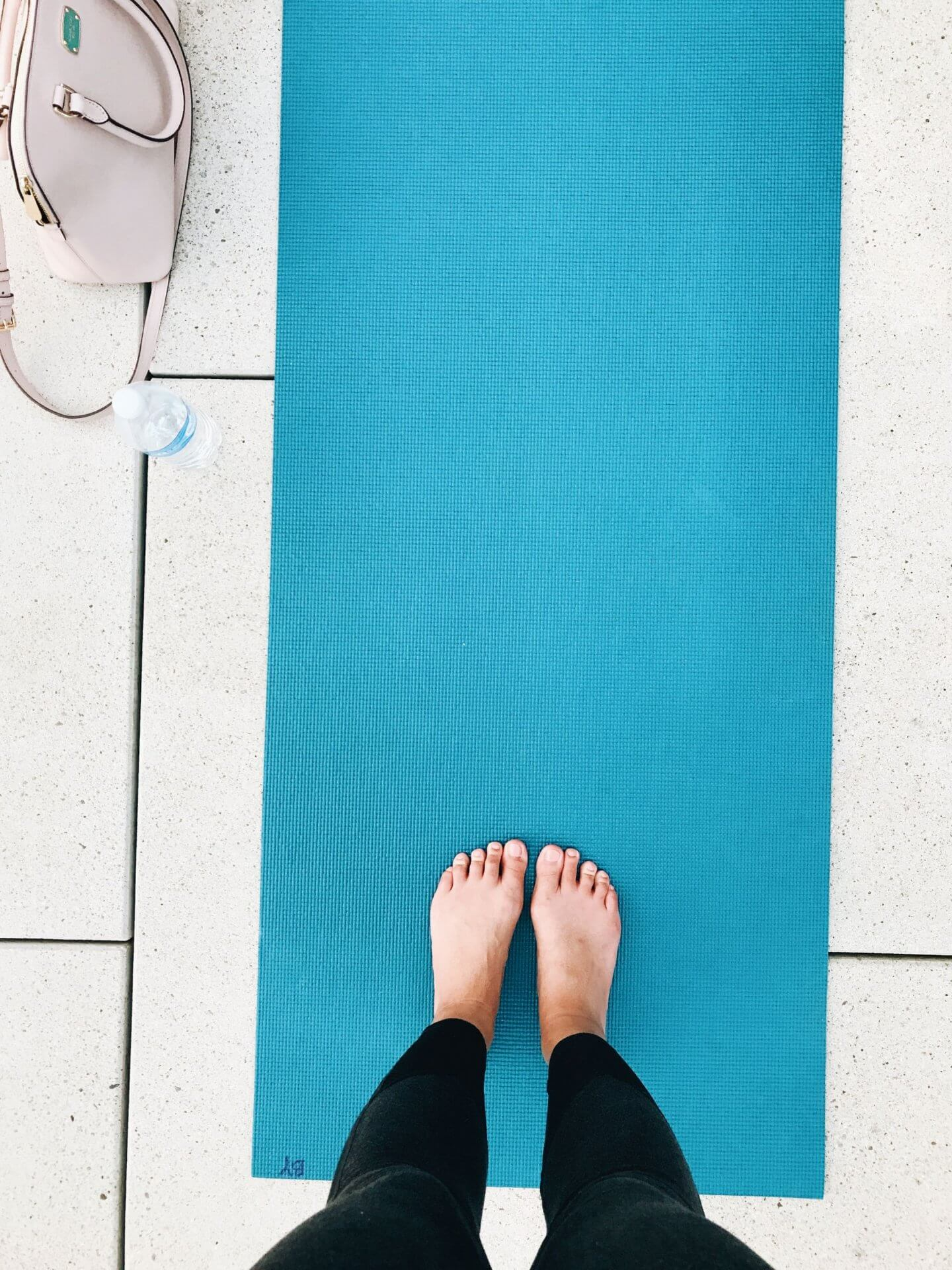 Rooftop Yoga with Columbus Stories and Bexley Yoga