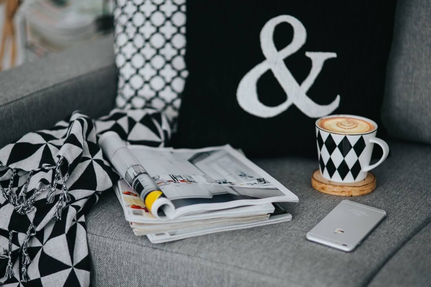 5 Things to Remember when Decorating on a Budget