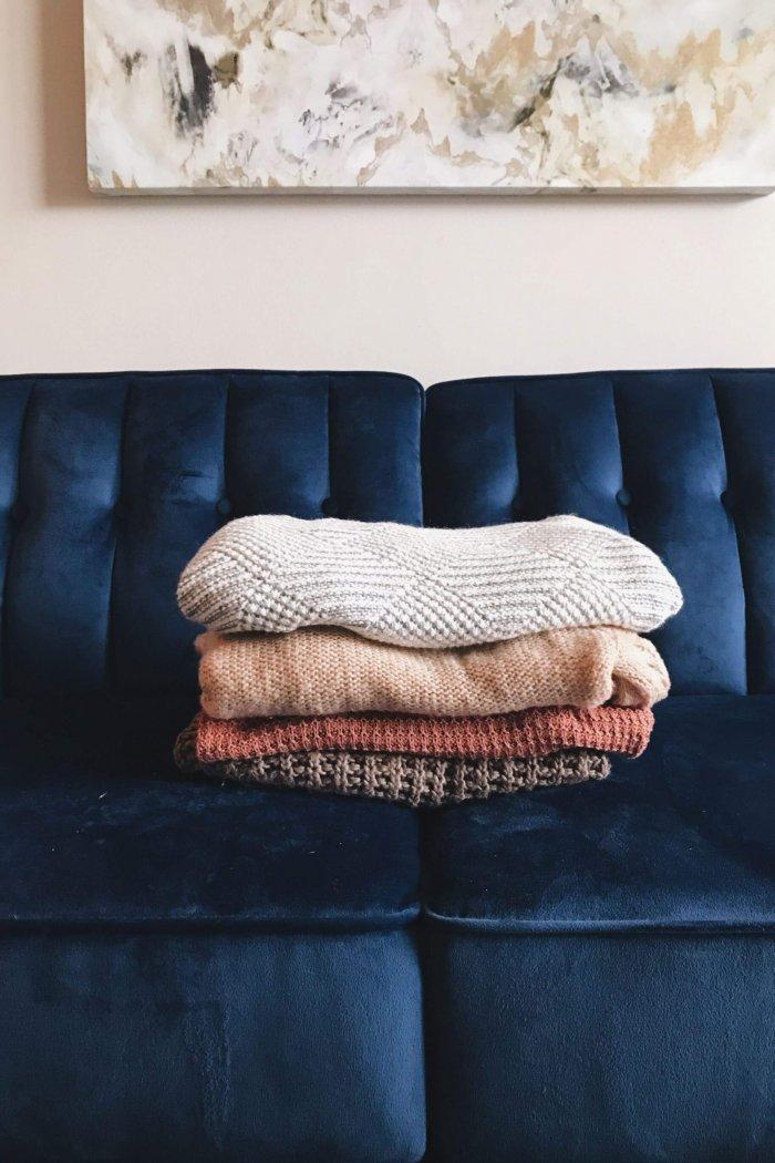 Fall & Winter Sweater Deals