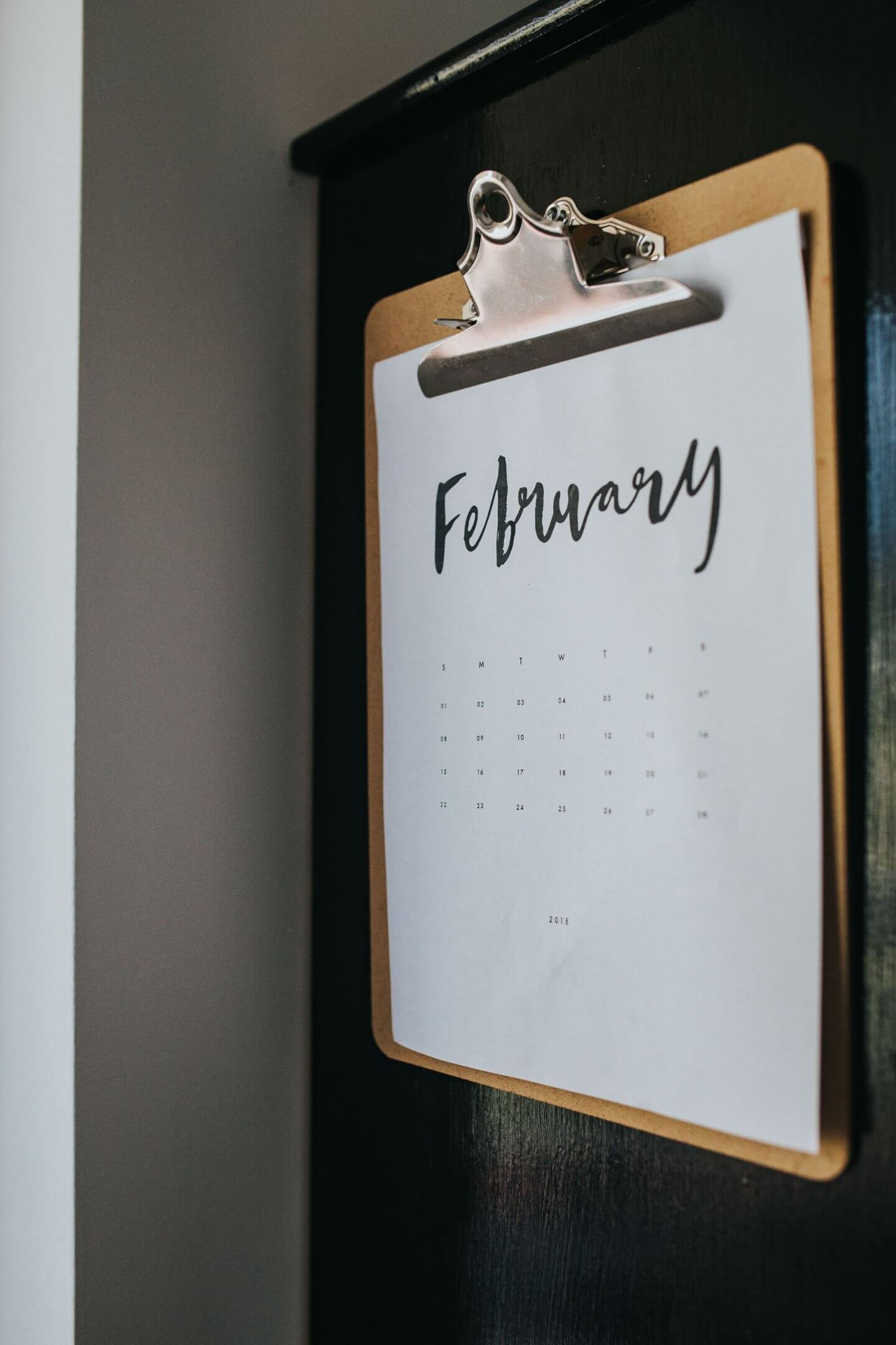 How To Build A Content Calendar