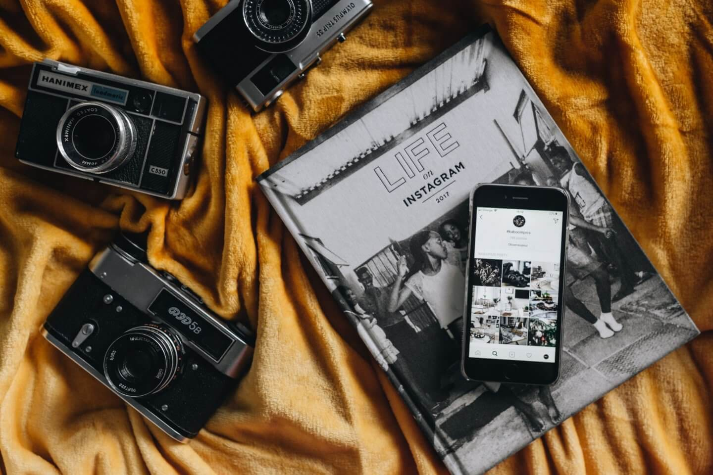 Why You Shouldn't Worry About Instagram's Algorithm