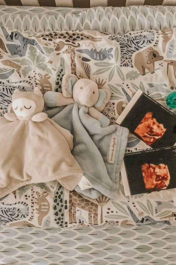4 Things They Don't Tell You About Newborn Life
