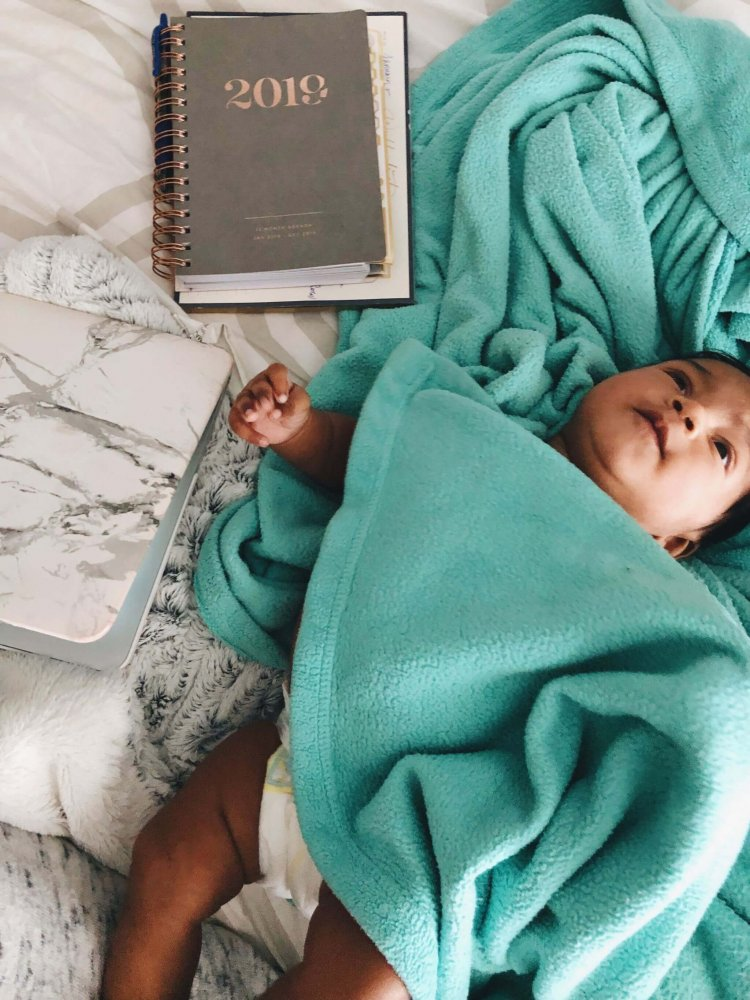 hello-brittnee-baby-morning-routine-working-mom