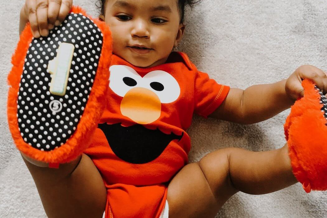 Affordable Baby Halloween Costumes