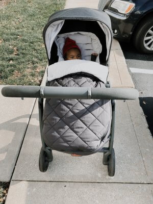 hello-brittnee-uppababy-cruz-stroller-review