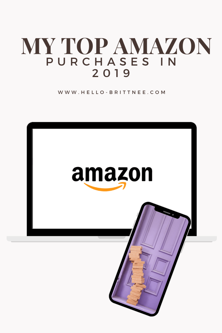 hello-brittnee-amazon-purchases-2019