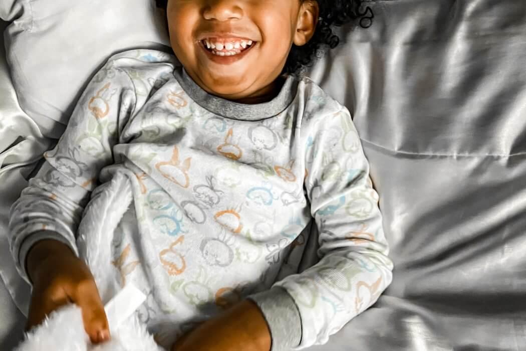 Amazing Toddler Boy Easter Pajamas
