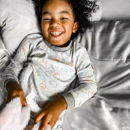 toddler boy easter pajamas